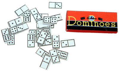 Dominoes & Box