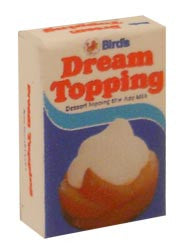 Dream Topping