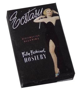 Ecstacy Hosiery