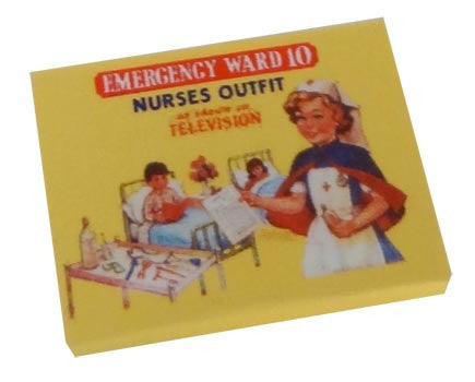 Emergency Ward Ten