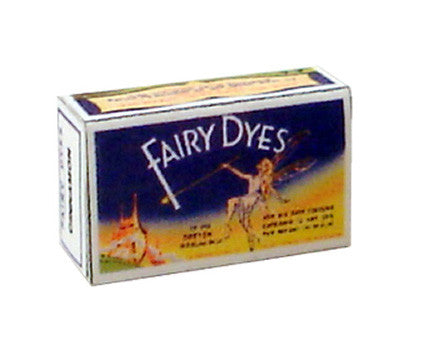 Fairy Dyes 1