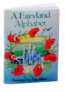 Fairyland Alphabet