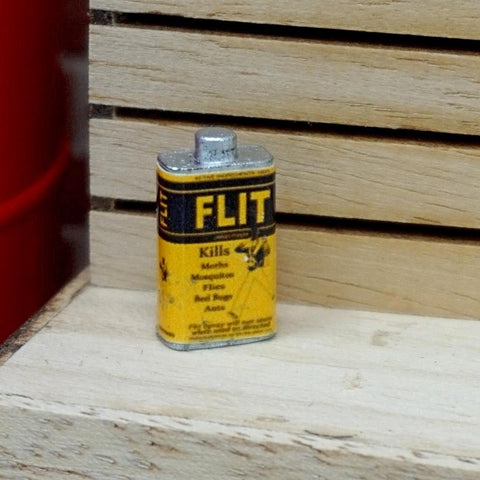 Flit Insecticide
