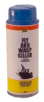 Fly & Wasp Killer