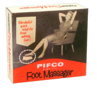 Foot Massager