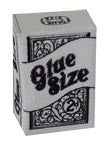 Burdall's Glue Size