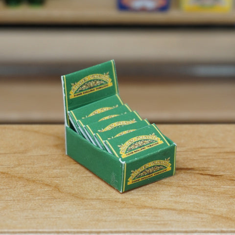 Golden Virginia Tobacco Point of Sale