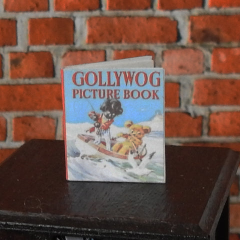 Gollywog Picture Book