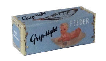 Grip-Tight Feeder