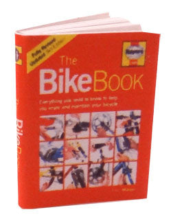 Haynes - The Bike Book