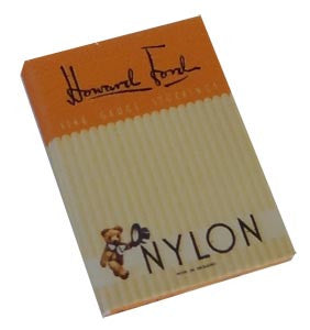 Howard Ford Nylons