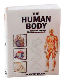The Human Body.