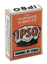 Ipso Soap Powder