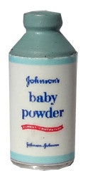 Baby Powder - Blue
