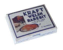 Kraft Welsh Rarebit