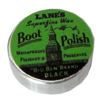 Lanes Boot Polish