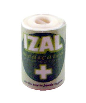 Izal Toilet Roll