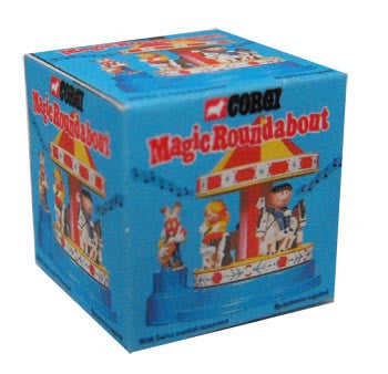 Magic Roundabout Game