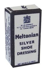 Meltonian Silver Shoe Dressing