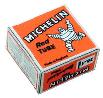 Michelin Red Tube