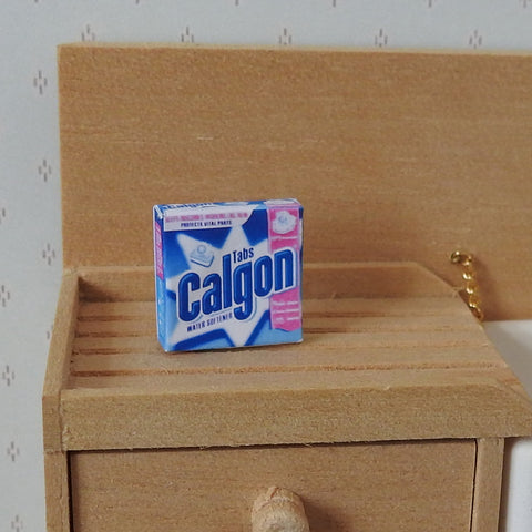 Calgon Water Softener Tabs