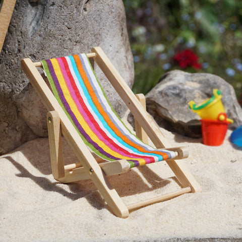 Deck Chair 2