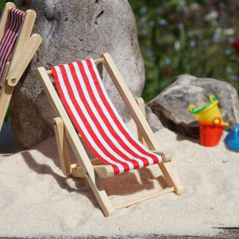 Deck Chair 4