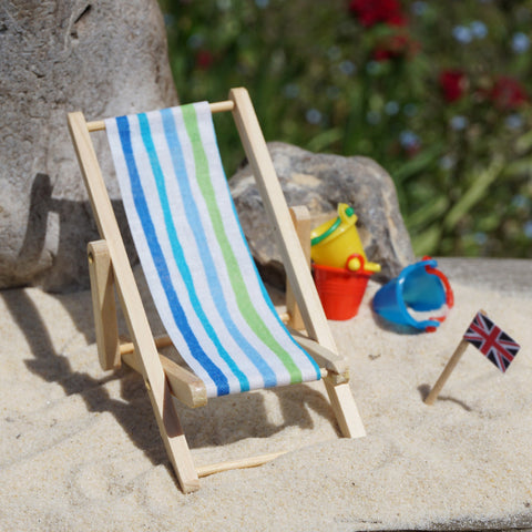 Deck Chair 5