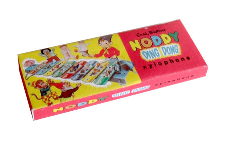Noddy Ding Dong Xylophone