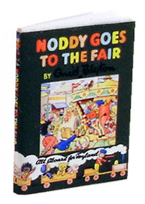 Noddy Goes to the Fair