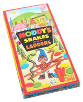 Noddy Snakes & Ladders