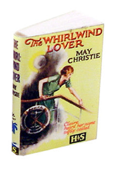 The Whirlwind Lover