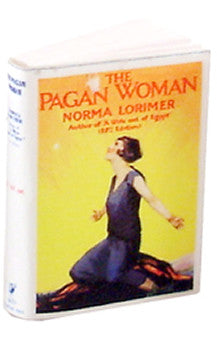 The Pagan Woman