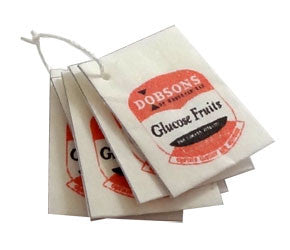 Provisions Bags - Dobsons Glucose Fruits