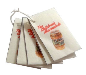 Provisions Bags - Childrens Marmalade