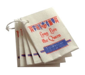 Provisions Bags - Long Live The Queen 1