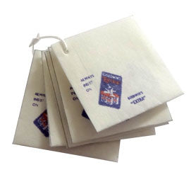 Provisions Bags - Goodwins