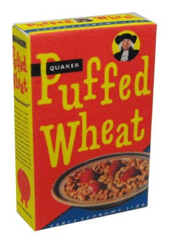 Puffed Wheat 1