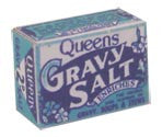 Queen's Gravy Salt