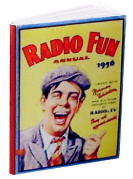 Radio Fun Annual