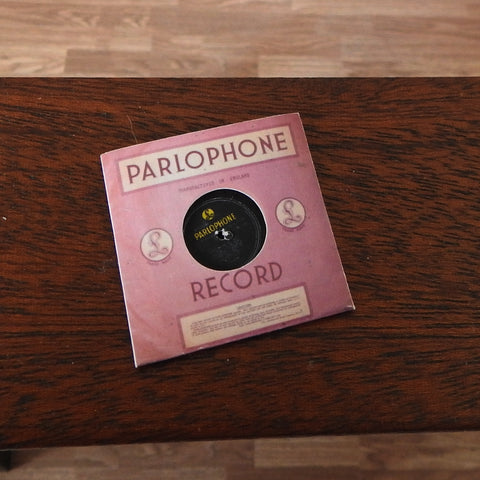 Parlophone Record