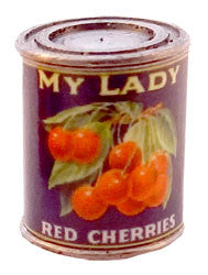 My Lady Cherries