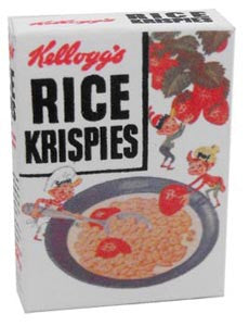 Rice Krispies 1