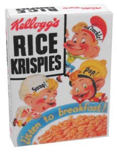 Rice Krispies 2
