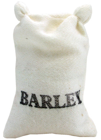 Filled Barley Sack