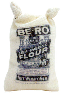 Sack of BeRo Flour