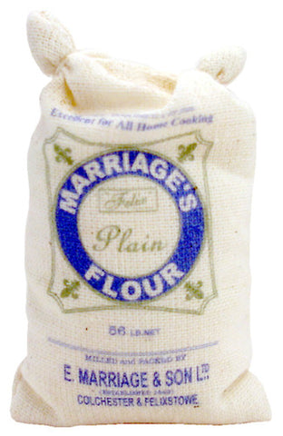 Sack of Marriage's Plain Flour