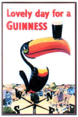 Display Card - Guinness 3