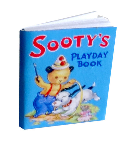 Sooty's Playday Book