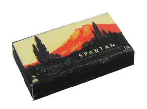 Spartan Chocolates 2